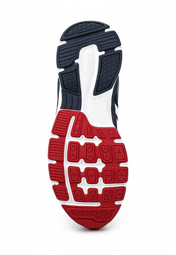 Мужские кроссовки Adidas Neo (Адидас Нео) AQ1345: изображение 3