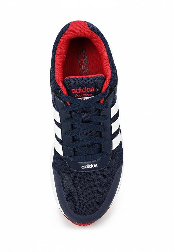 Мужские кроссовки Adidas Neo (Адидас Нео) AQ1345: изображение 4