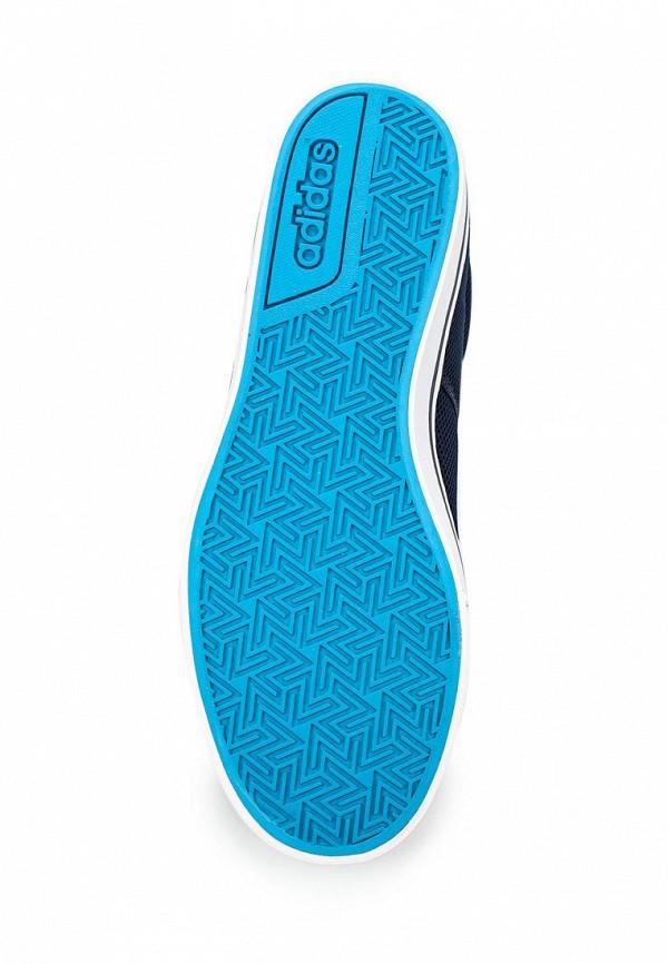 Мужские кеды Adidas Neo (Адидас Нео) AQ1497: изображение 3