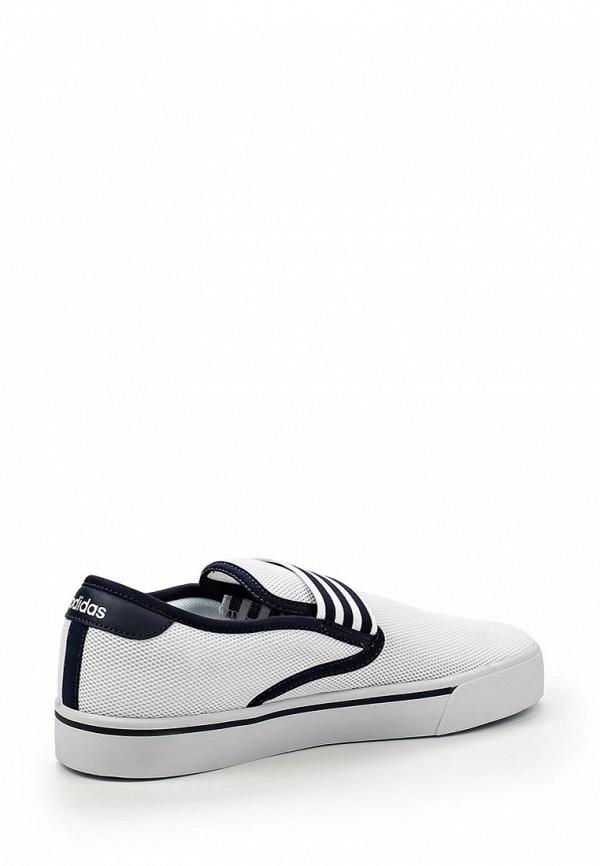 Мужские кеды Adidas Neo (Адидас Нео) AQ1500: изображение 2