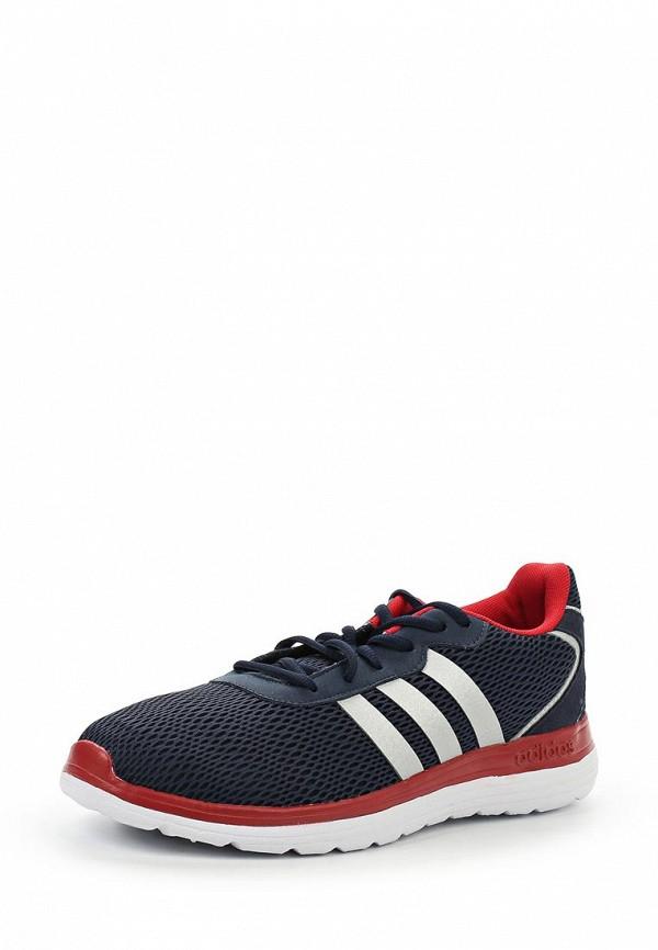 Мужские кроссовки Adidas Neo (Адидас Нео) AQ1535: изображение 1