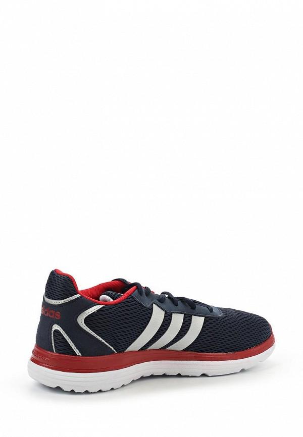 Мужские кроссовки Adidas Neo (Адидас Нео) AQ1535: изображение 2