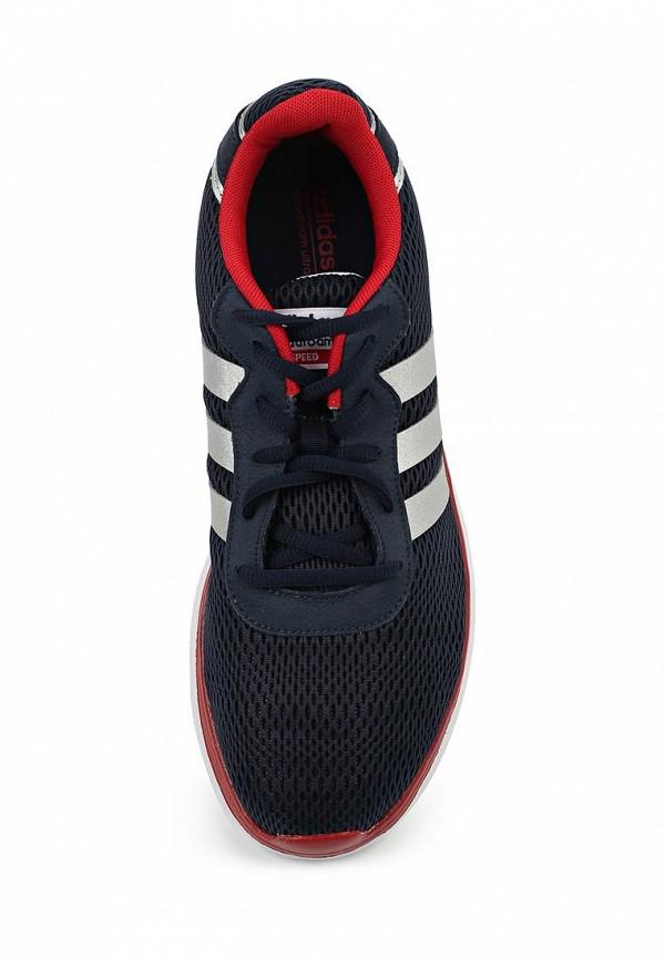 Мужские кроссовки Adidas Neo (Адидас Нео) AQ1535: изображение 4