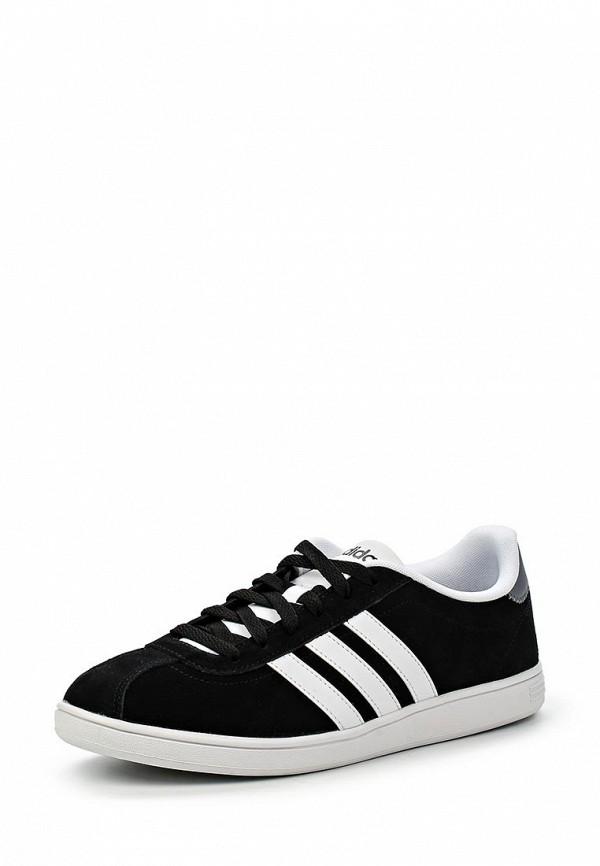 Мужские кеды Adidas Neo (Адидас Нео) F99137: изображение 1