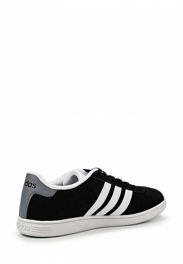 Мужские кеды Adidas Neo (Адидас Нео) F99137: изображение 2