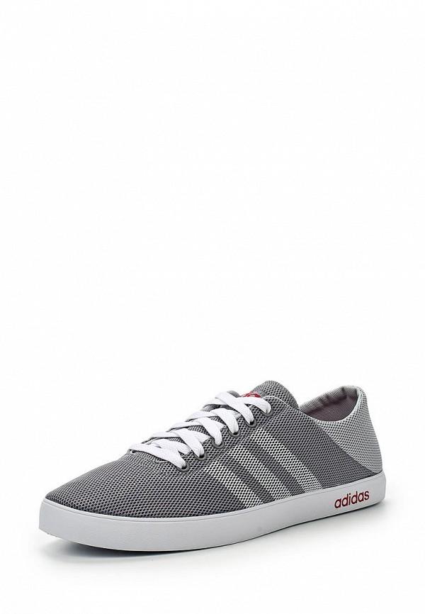 Мужские кеды Adidas Neo (Адидас Нео) F99171: изображение 1