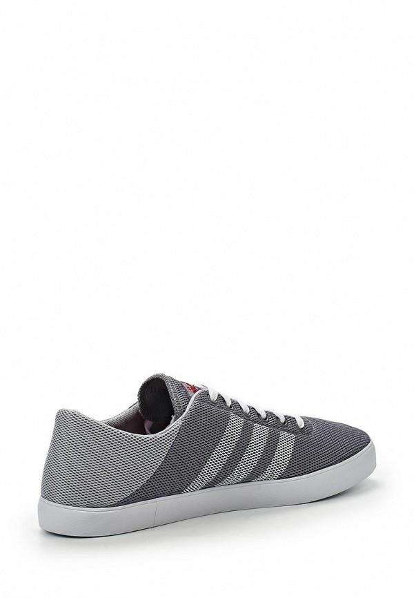 Мужские кеды Adidas Neo (Адидас Нео) F99171: изображение 2