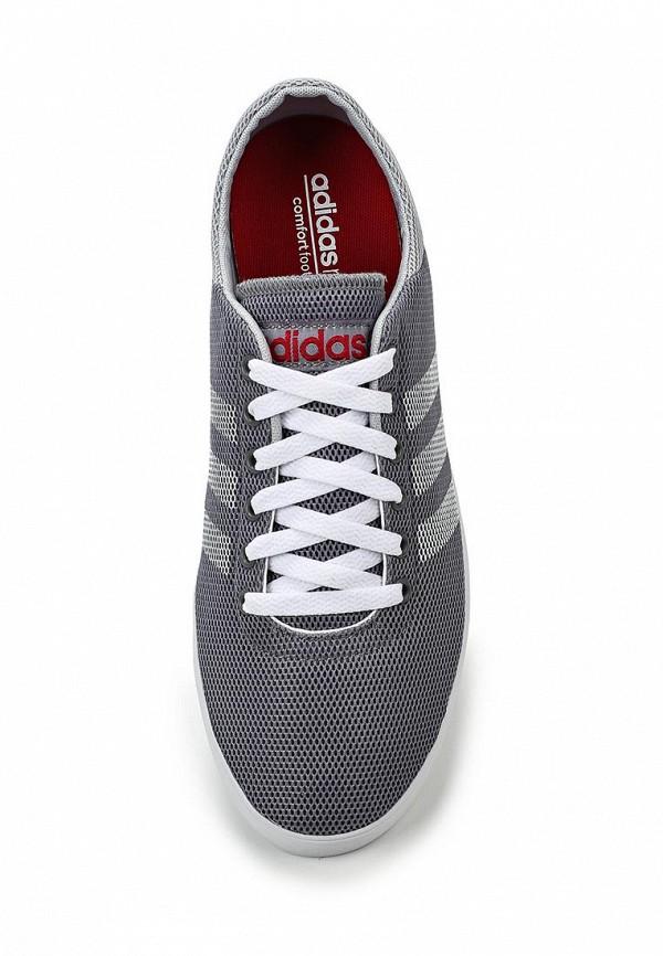 Мужские кеды Adidas Neo (Адидас Нео) F99171: изображение 4