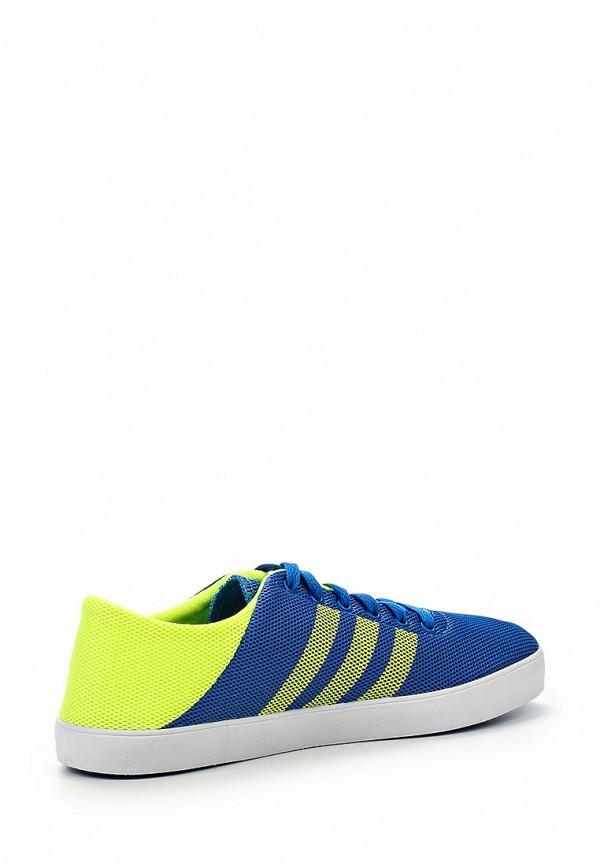 Мужские кеды Adidas Neo (Адидас Нео) F99172: изображение 2