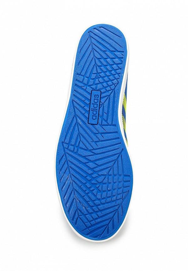 Мужские кеды Adidas Neo (Адидас Нео) F99172: изображение 3