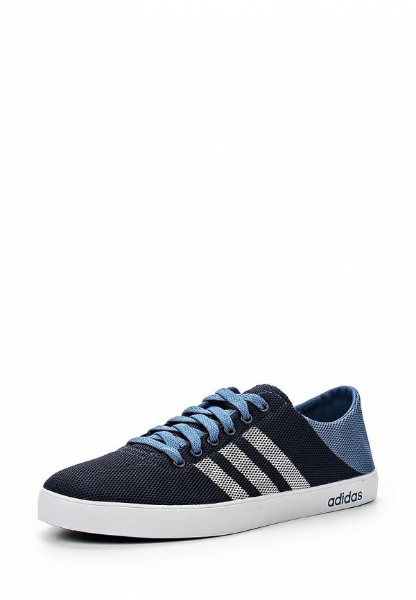 Мужские кеды Adidas Neo (Адидас Нео) F99173: изображение 1