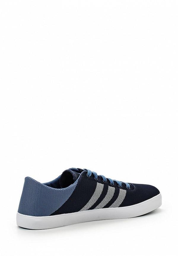 Мужские кеды Adidas Neo (Адидас Нео) F99173: изображение 2