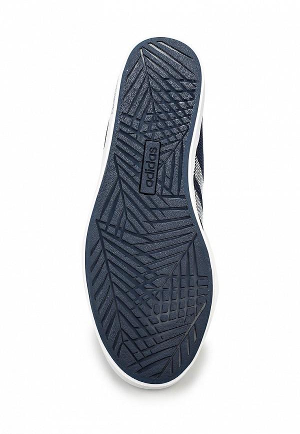 Мужские кеды Adidas Neo (Адидас Нео) F99173: изображение 3
