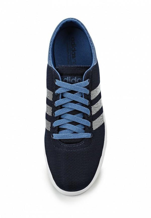 Мужские кеды Adidas Neo (Адидас Нео) F99173: изображение 4