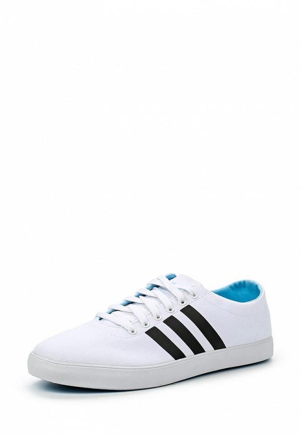 Мужские кеды Adidas Neo (Адидас Нео) F99176