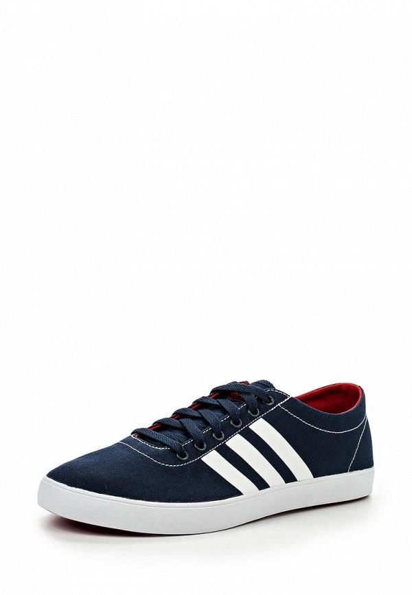 Мужские кеды Adidas Neo (Адидас Нео) F99177