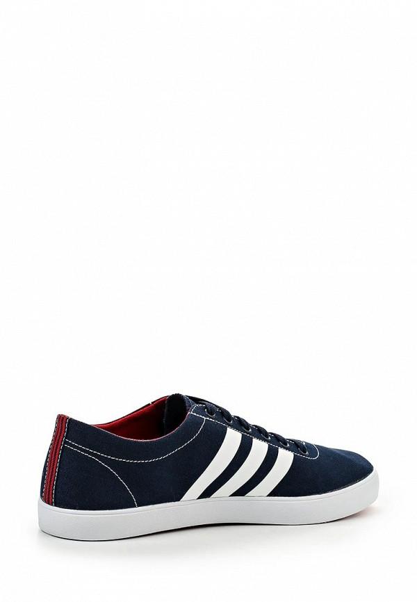 Мужские кеды Adidas Neo (Адидас Нео) F99177: изображение 2