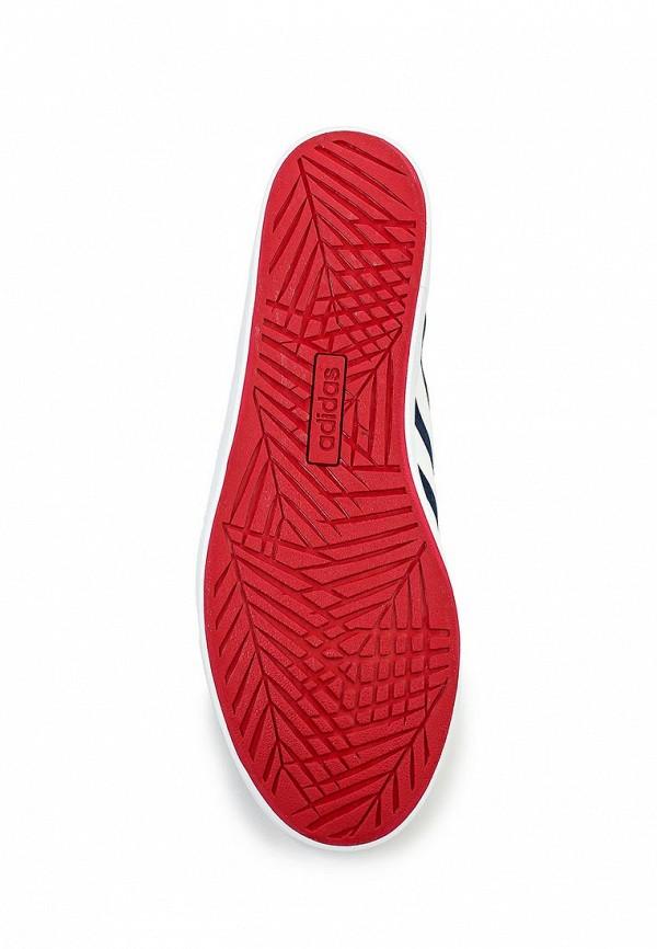 Мужские кеды Adidas Neo (Адидас Нео) F99177: изображение 3