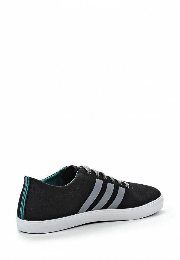 Мужские кеды Adidas Neo (Адидас Нео) F99178: изображение 2