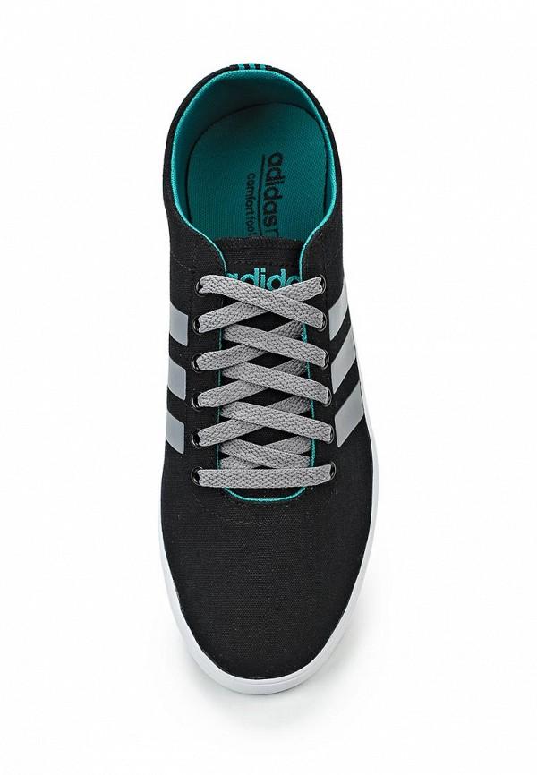 Мужские кеды Adidas Neo (Адидас Нео) F99178: изображение 4