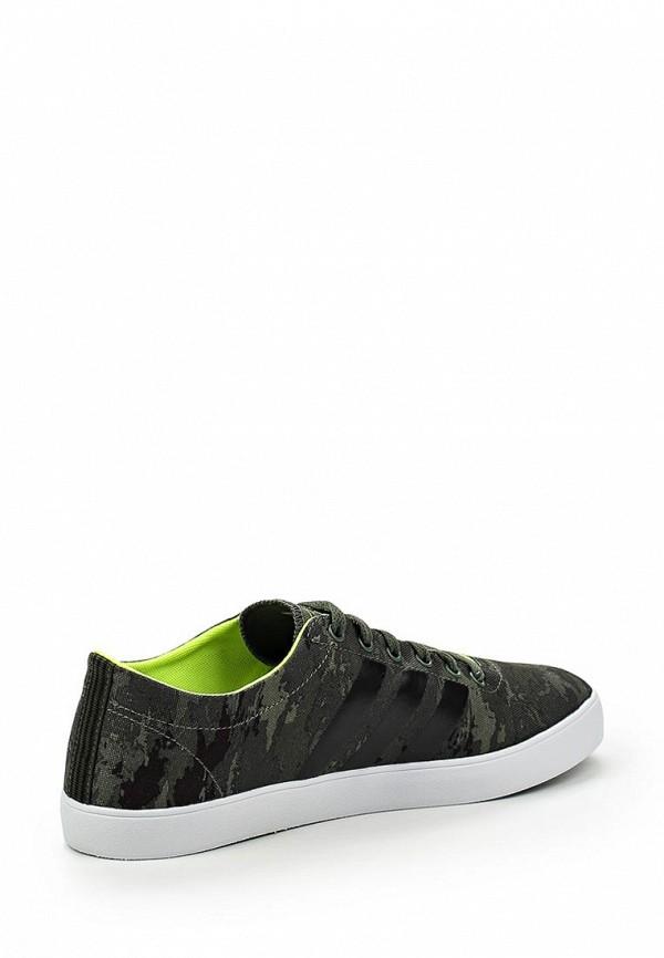 Мужские кеды Adidas Neo (Адидас Нео) F99182: изображение 2