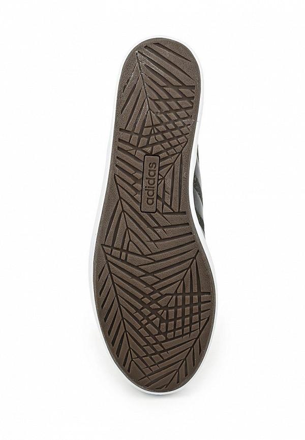 Мужские кеды Adidas Neo (Адидас Нео) F99182: изображение 3