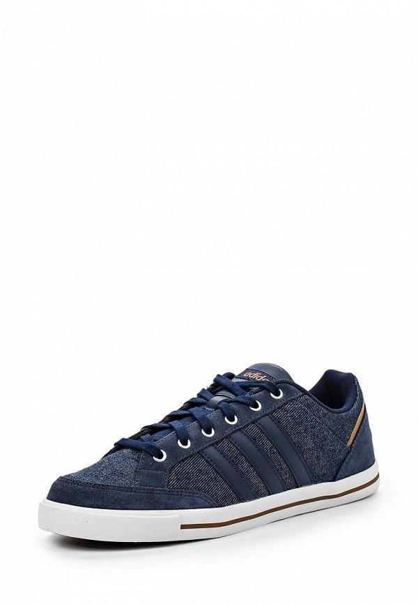 Мужские кеды Adidas Neo (Адидас Нео) F99207