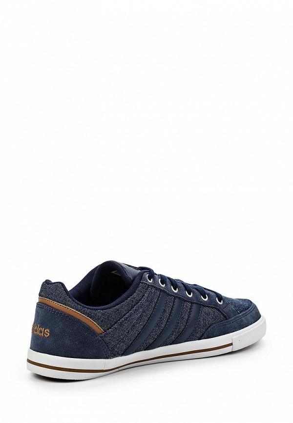 Мужские кеды Adidas Neo (Адидас Нео) F99207: изображение 2