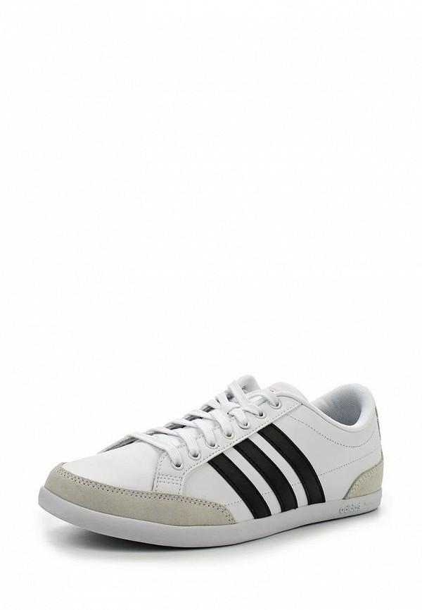Мужские кеды Adidas Neo (Адидас Нео) F99208