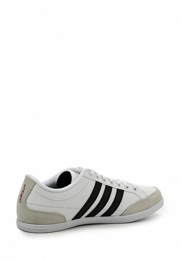 Мужские кеды Adidas Neo (Адидас Нео) F99208: изображение 2