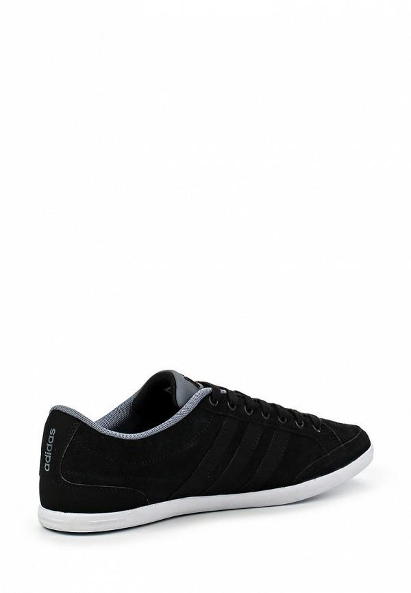 Мужские кеды Adidas Neo (Адидас Нео) F99209: изображение 2