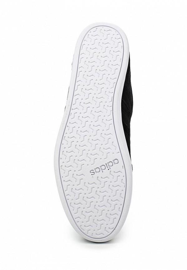 Мужские кеды Adidas Neo (Адидас Нео) F99209: изображение 3