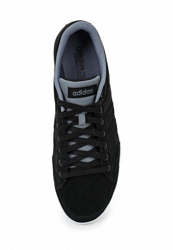 Мужские кеды Adidas Neo (Адидас Нео) F99209: изображение 4