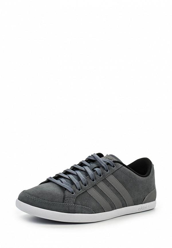 Мужские кеды Adidas Neo (Адидас Нео) F99210
