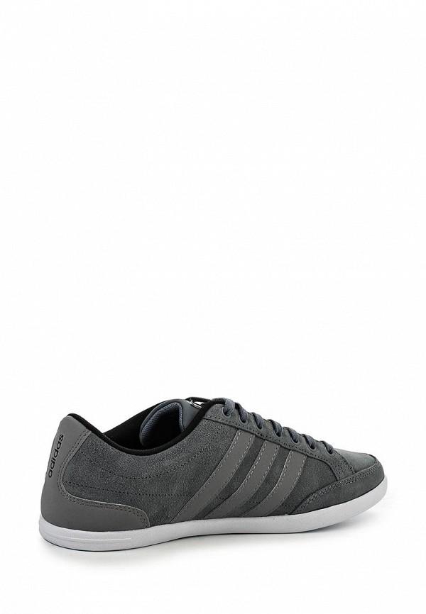 Мужские кеды Adidas Neo (Адидас Нео) F99210: изображение 2