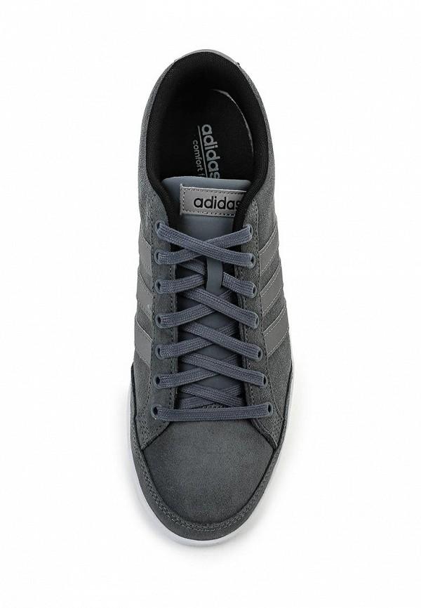 Мужские кеды Adidas Neo (Адидас Нео) F99210: изображение 4
