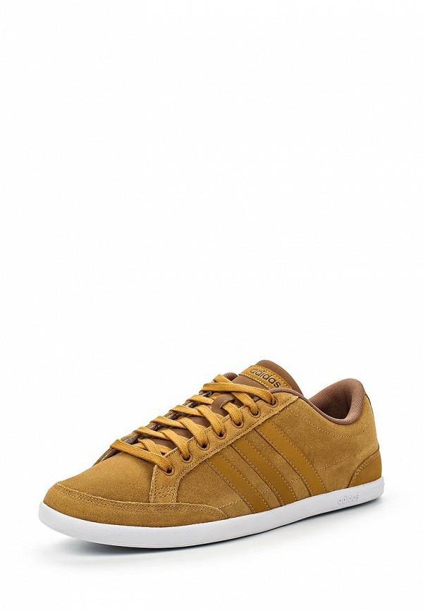 Мужские кеды Adidas Neo (Адидас Нео) F99211