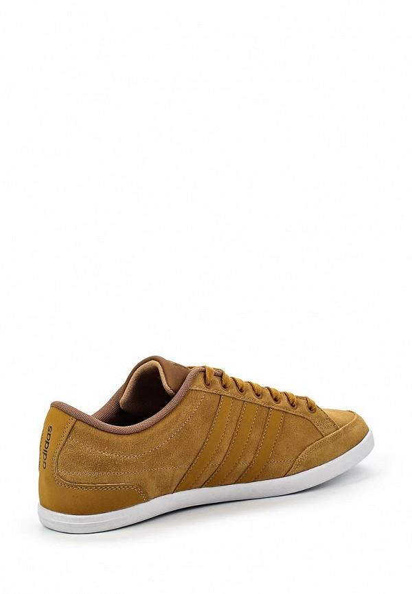 Мужские кеды Adidas Neo (Адидас Нео) F99211: изображение 2