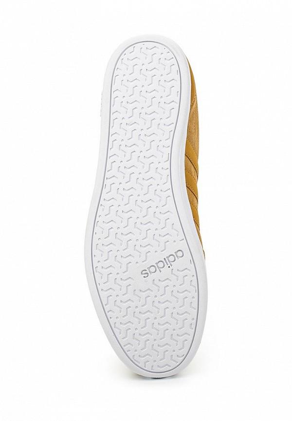 Мужские кеды Adidas Neo (Адидас Нео) F99211: изображение 3