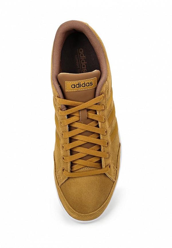 Мужские кеды Adidas Neo (Адидас Нео) F99211: изображение 4