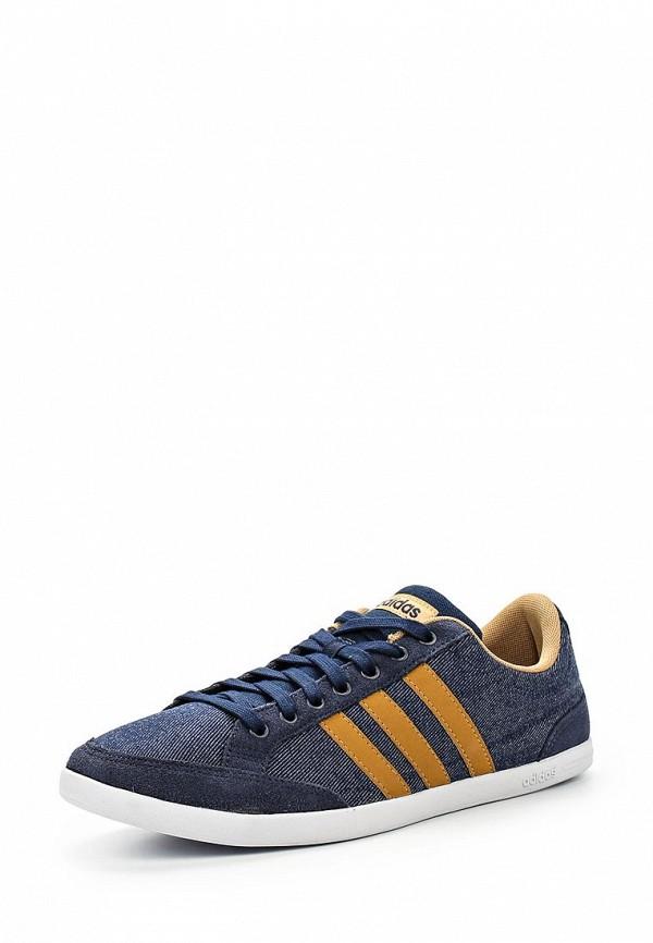 Мужские кеды Adidas Neo (Адидас Нео) F99212