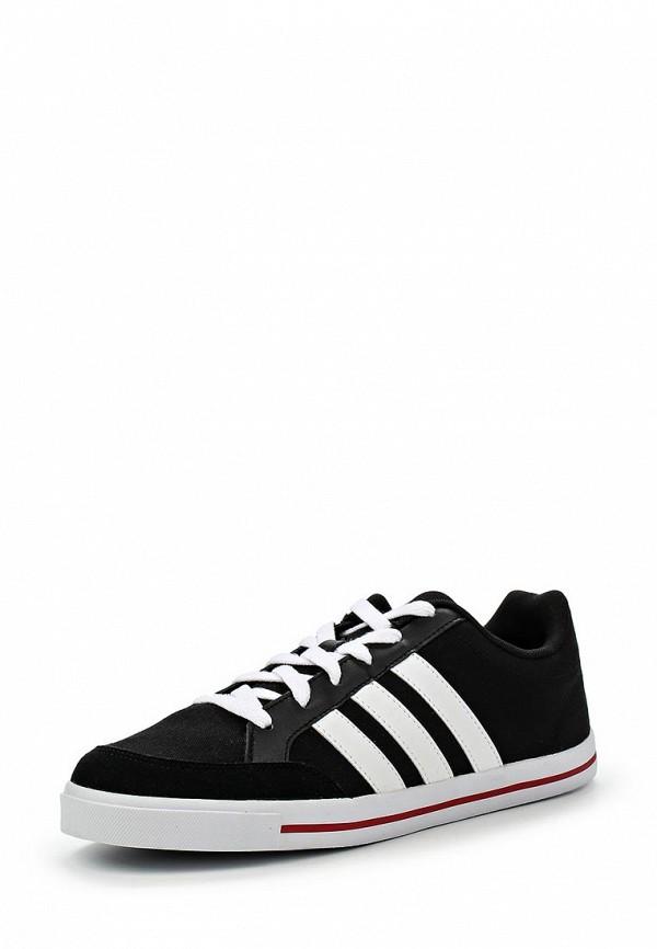 Мужские кеды Adidas Neo (Адидас Нео) F99213: изображение 1