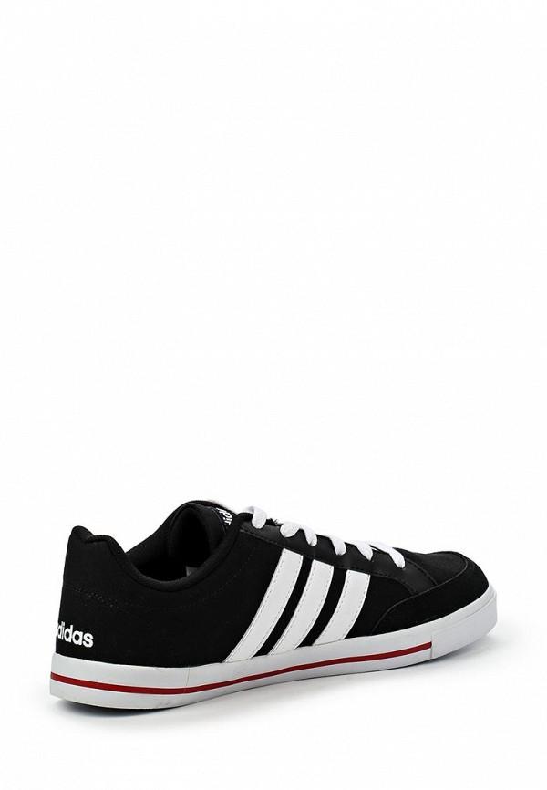 Мужские кеды Adidas Neo (Адидас Нео) F99213: изображение 2