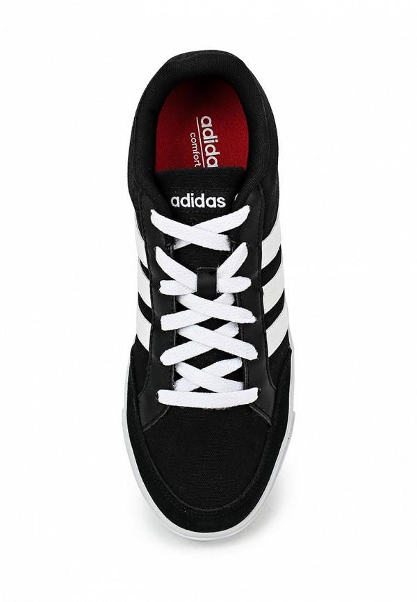 Мужские кеды Adidas Neo (Адидас Нео) F99213: изображение 4