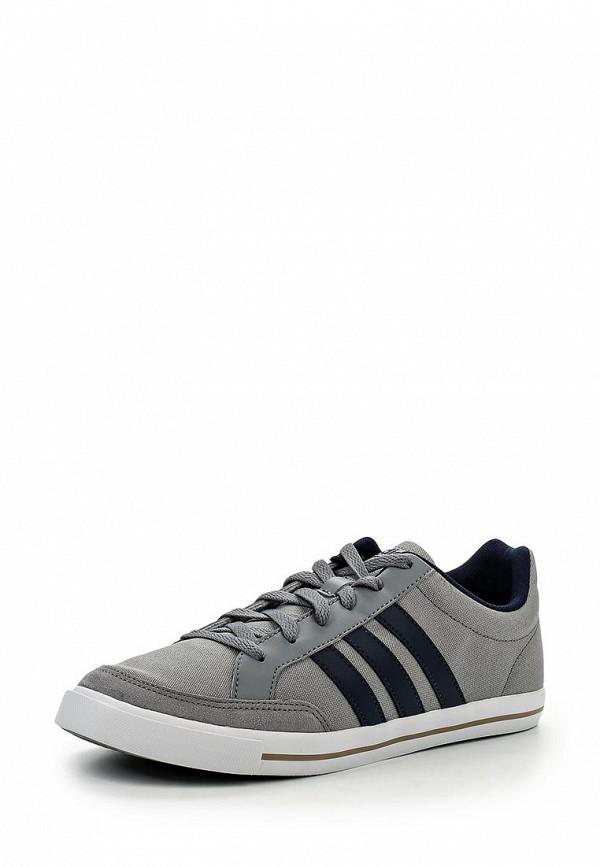 Мужские кеды Adidas Neo (Адидас Нео) F99215