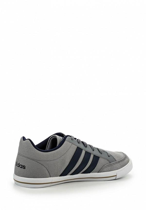Мужские кеды Adidas Neo (Адидас Нео) F99215: изображение 2