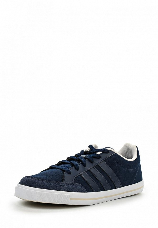 Мужские кеды Adidas Neo (Адидас Нео) F99217