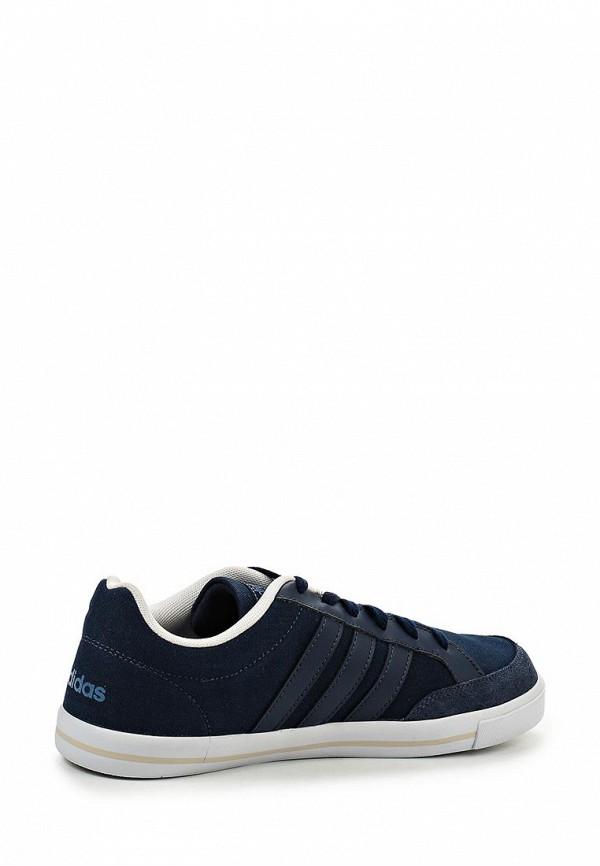 Мужские кеды Adidas Neo (Адидас Нео) F99217: изображение 2