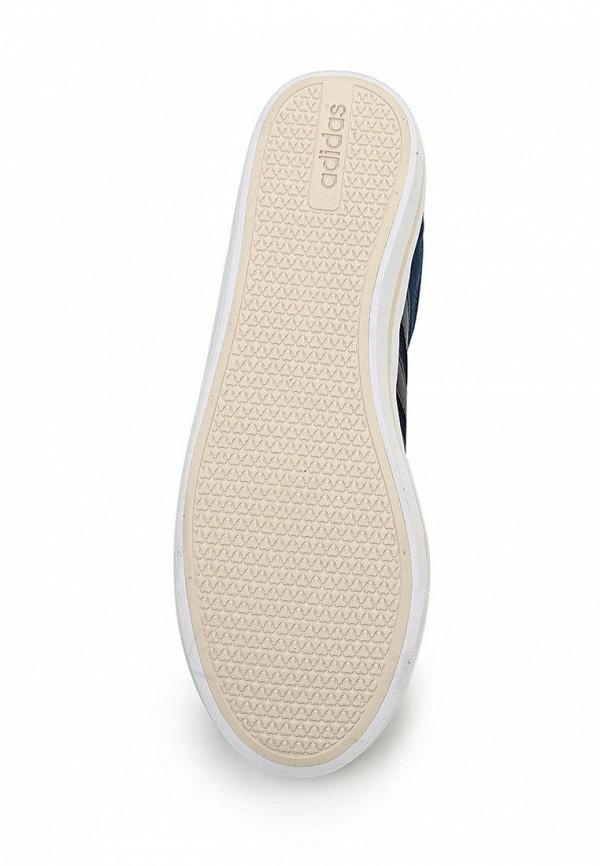Мужские кеды Adidas Neo (Адидас Нео) F99217: изображение 3
