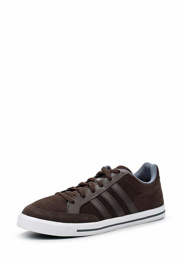 Мужские кеды Adidas Neo (Адидас Нео) F99218